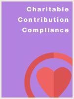 Charitable Contribution Compliance