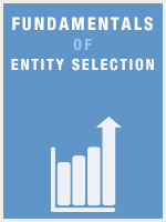 Fundamentals of Entity Selection