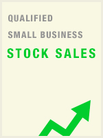 Qualified Small Business Stock Sales