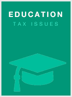 Education Tax Issues