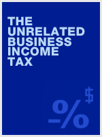 The Unrelated Business Income Tax