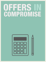 Offers-In-Compromise:  Navigating the Process