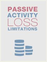 Passive Activity Loss Limitations