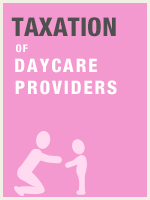 Taxation of Daycare Providers