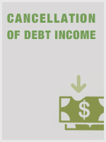 Cancellation of Debt Income