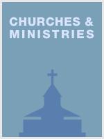 Churches & Ministries