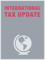 International Tax Update