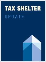 Tax Shelter Update