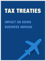 Tax Treaties: Impact on Doing Business Abroad